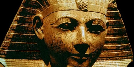 Free Screening: The Rise of the Black Pharoahs tickets