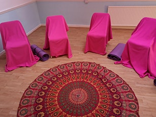 Meditation Evening - Finding Calm in Your Busy life tickets