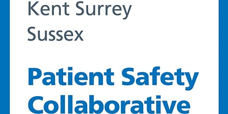 Kent, Surrey, Sussex Maternal and Neonatal Health Safety Collaborative Local Learning System tickets