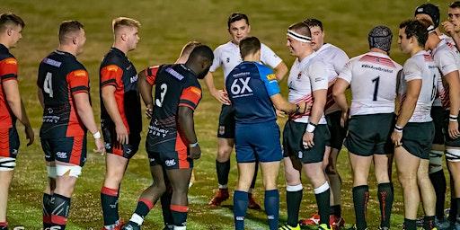 University of Bristol Rugby Club - Alumni Dinner