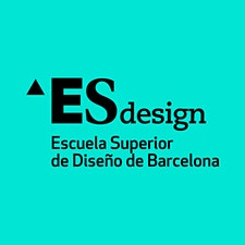 ESdesign Escuela Superior de Diseño de Barcelona logo
