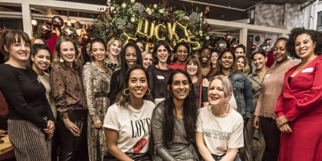 Central London Lucky Things Meet Up for women tickets