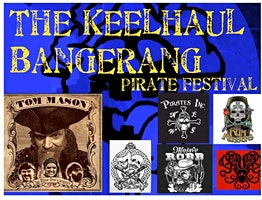 The Keelhaul Bangerang