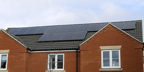 Solar Streets tickets