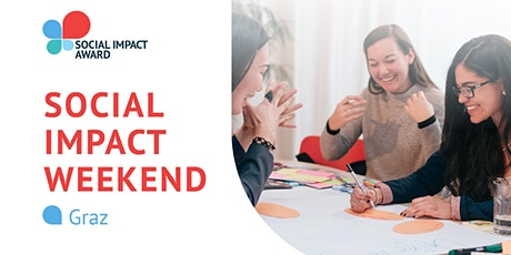 Social Impact Weekend Graz Tickets