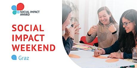 Social Impact Weekend Graz tickets