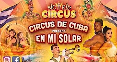 Big Kid Circus