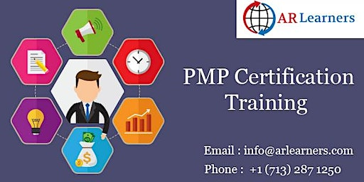 PMP Certification Training in Little Rock, AR,USA