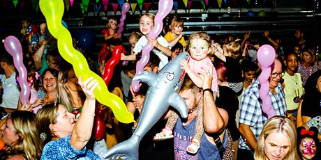 Tiny Dancers Family Rave - Kingston - Special Guest DJ to be announced tickets