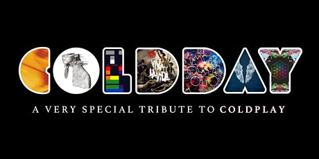 Coldday Tributo a Coldplay entradas