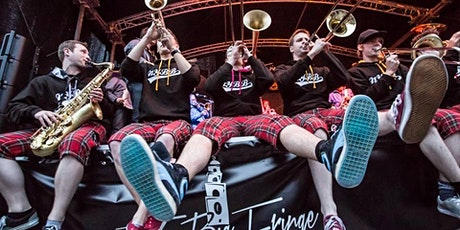 Venue Closed: New York Brass Band tickets