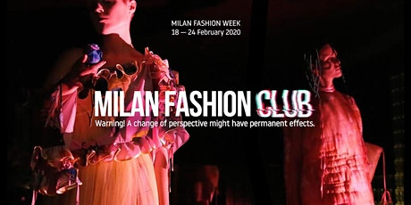 Milan Fashion Club | ALL EVENTS tickets