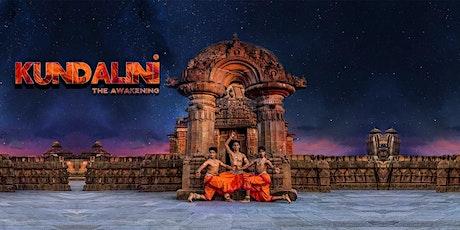 Kundalini - The Awakening  tickets