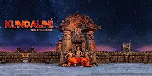 Kundalini - The Awakening