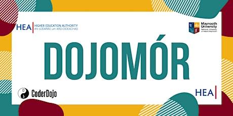 DojoMór tickets