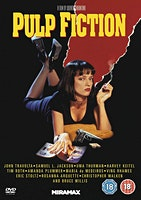 Pulp Fiction Movie Party - Tyne Bank Brewery