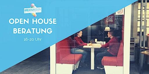 Open House Beratung | Gewinnung von Förderern und Unterstützern