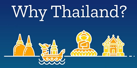 Thailand 2020: Asia's Food Innovation Hub  - Breakfast Briefing tickets