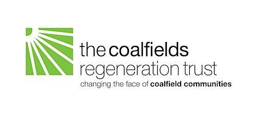 Coalfields Regeneration Trust  Funding Workshop