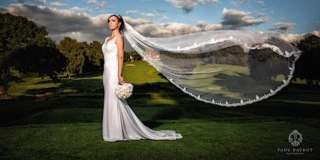 Wedding Showcase at Shaw Hill Golf & Spa Hotel tickets
