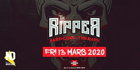 The Ripper tickets