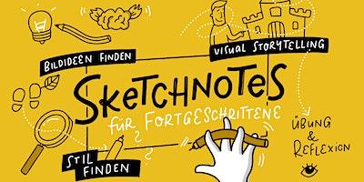 Sketchnotes für Fortgeschrittene – Workshop