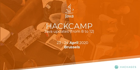 HackCamp Staying up to date on Java feature releases since Java 8 tickets