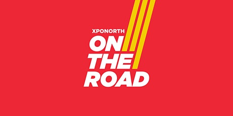 XpoNorth On The Road: Oban tickets