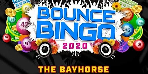 Zander Nation Bounce Bingo 2020 The Bay Horse