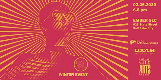 801 Creative Women: Winter 2020