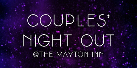 Couples' Night Out tickets