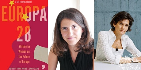 EUROPA28: Writing by Women on the Future of Europe tickets