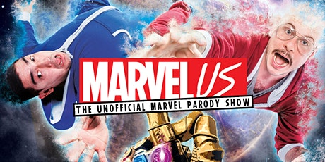 MARVELus: All the MARVEL Movies... Kind Of tickets