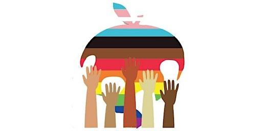 Edcamp for Equity & Inclusivity 2020