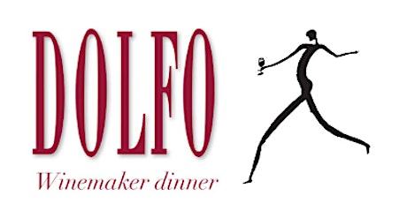 Dolfo Winemaker Dinner tickets