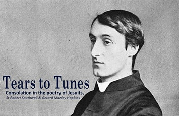 Tears to Tunes: Consolation in the Jesuit Poetry of Southwell & Hopkins tickets