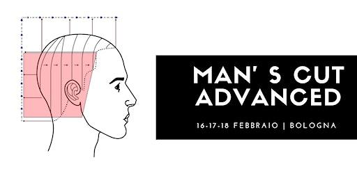 Man's Cut Advance - Febbraio