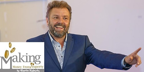 Making Money From Property  - Free Workshop in Glasgow, Scotland  - 10:30 tickets