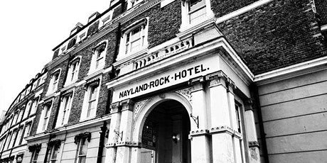 Paranormal Investigation @ Nayland Rock Hotel Halloween 2020 tickets