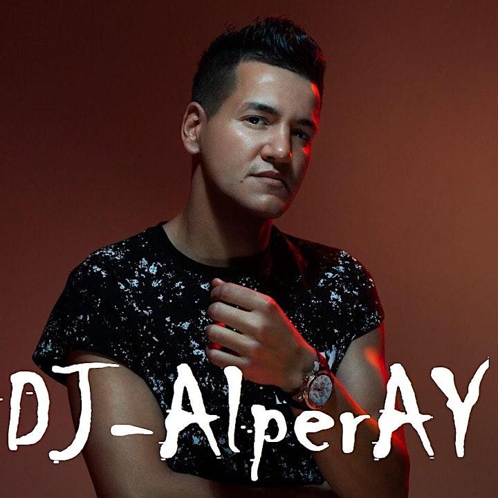 ABGESAGT! (Corona Opfer) MURDA Live Oberhausen - Summer Jam mit DJ-AlperAy: Bild