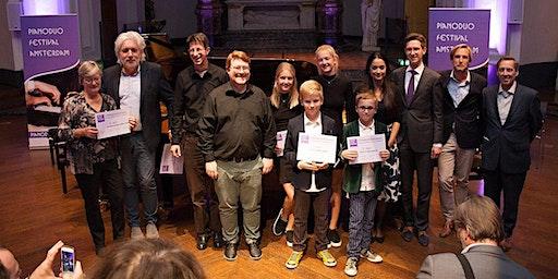 Pianoduo Festival Concours 2020