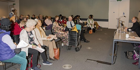 London - An age Friendly City ? Have your say and help make it happen tickets