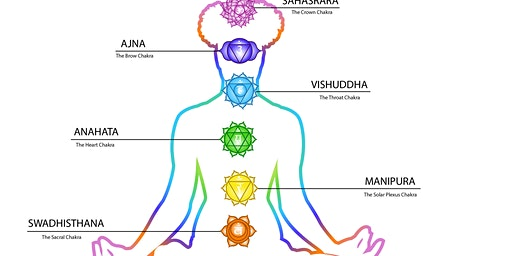 Chakra Workshop Series