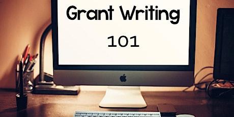 Springfield Grants 101 Workshop tickets