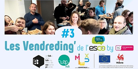 Vendreding' #3 : Speed Dating billets