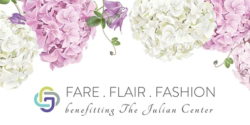 Fare . Flair . Fashion