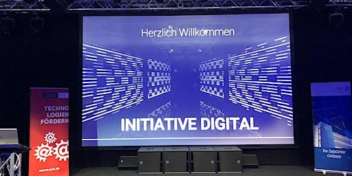 Kick-off Veranstaltung der Initiative Digital in Hessen - Frankfurt am Main
