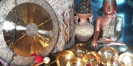 Gong Bath/Sound Puja tickets