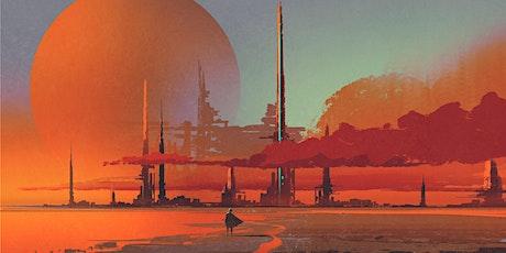 Les planètes de la Science-Fiction billets