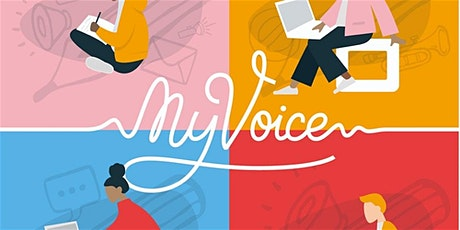Celebrating MyVoice tickets